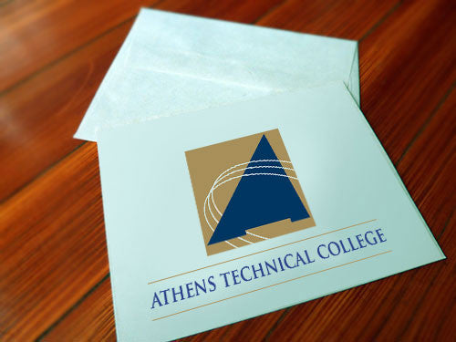 Athens Technical College - Announcement Style 2