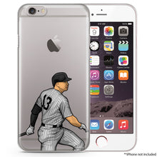 ARod Baseball iPhone Case