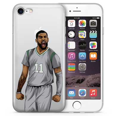Ankletaker BOS iPhone Case