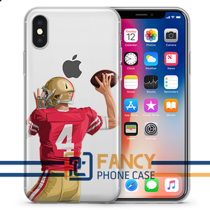 BDN Football iPhone Csse