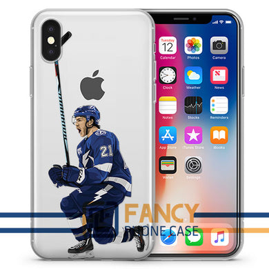 BPoint Hockey iPhone Case