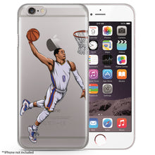 Beastbrook Basketball iPhone Case