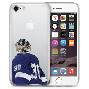 Big Ben Hockey iPhone Case