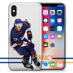 Bossy Hockey iPhone Case