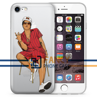 Bruno iPhone Case