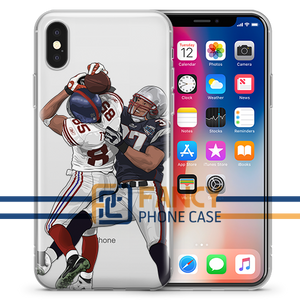 Catch-42 Football iPhone Cases
