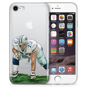 Cossacks Football iPhone Cases