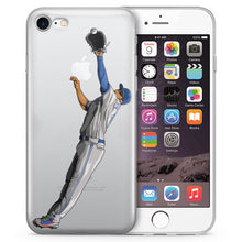 Dicky 2.0 Baseball iPhone Case