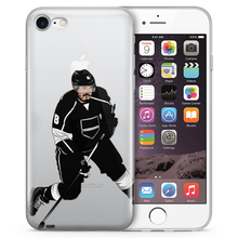 Doughnuts Hockey iPhone Case