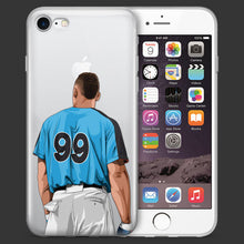 El Juez 2 Baseball iPhone Case