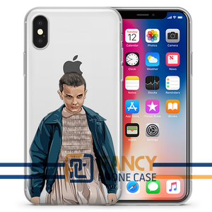 Eleven iPhone Case