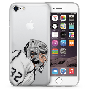 Fast 2.0 Hockey iPhone Case