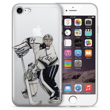 Fast Hockey iPhone Case