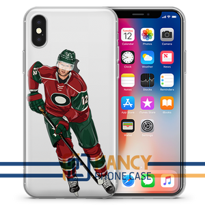 Gronk Hockey iPhone Case