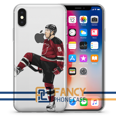 Ham Hockey iPhone Case