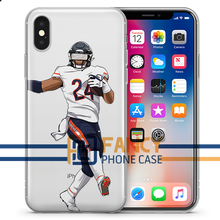 J-How Football iPhone Case
