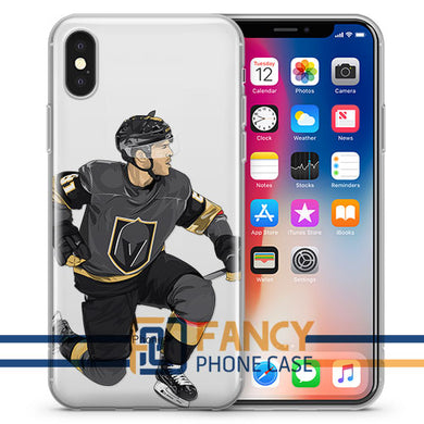 JAM Hockey iPhone Case
