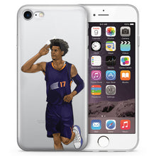 JJ Basketball iPhone Case
