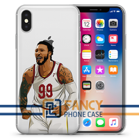 Jae Basketball iPhone Case