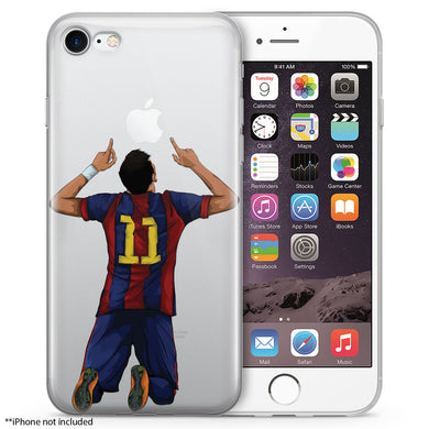 Joia Soccer iPhone Case