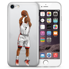 Kryptonite Basketball iPhone Case