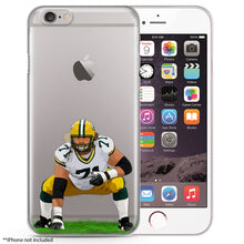 Little Sitty Football iPhone Case