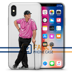 Master Golf iPhone Case