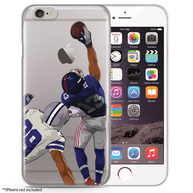 ODB Football iPhone Case