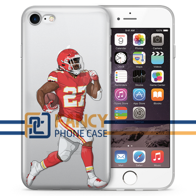 Special K Football iPhone Case