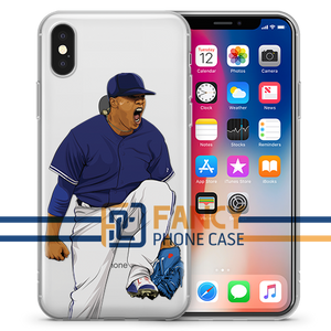 Stro-Show TOR Baseball iPhone Case