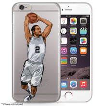 Sugar K Basketball iPhone Case