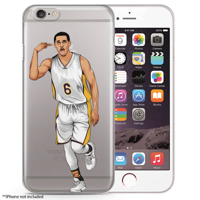 Swag Basketball iPhone Case