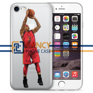 The Prophet Cavs Basketball iPhone Case