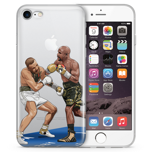 TKO iPhone Case