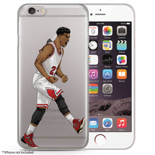 The Butler Basketball iPhone Case