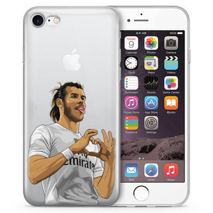 The Cannon Soccer iPhone Case