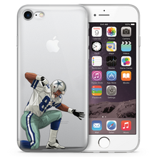 The Playmaker Football iPhone Cases