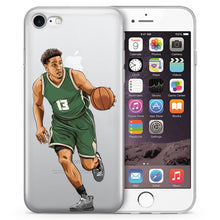 The President Basketball iPhone Case