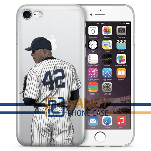The Sandman Baseball iPhone Case