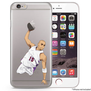 """Vinsanity"" iPhone Case"