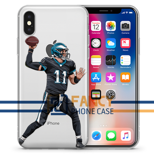 Wentzylvania Football iPhone Case