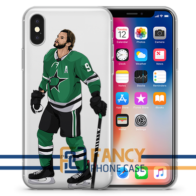 Wifey Hockey iPhone Case