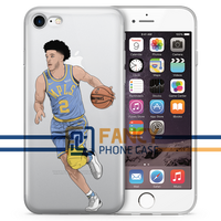 ZO MPLS Basketball iPhone Case