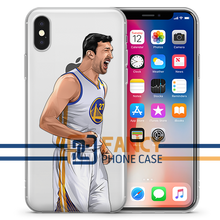 Z Basketball iPhone Case