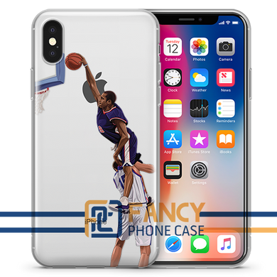 Air Canada Basketball iPhone Case