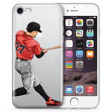 Big Foot Baseball iPhone Case