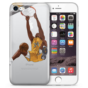 Diesel Basketball iPhone Cases