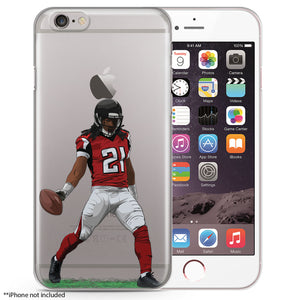 DT Football iPhone Case