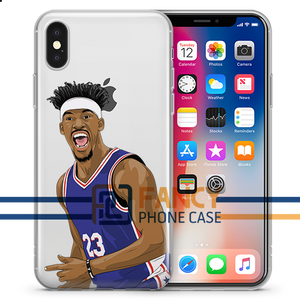 G-Buckets 2019 Basketball iPhone Case