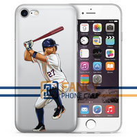 Giant Baseball iPhone Case
